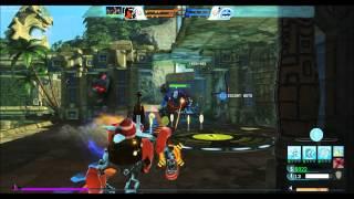 Super MNC Gameplay PC