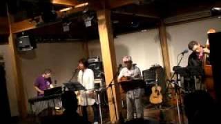 2009年6月6日 楽器の日 犬山ワンモアタイム ライブ 「夢見る女の子」で...
