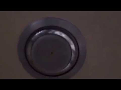 Fan In Bathroom Making A Clicking Sound