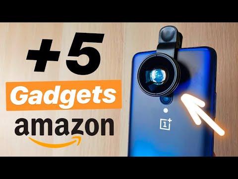 Gadgets MUY BARATOS y UTILES de AMAZON #3