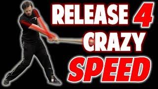 How To Release Bat Lag | Mechanical Detail (Pro Speed Baseball)
