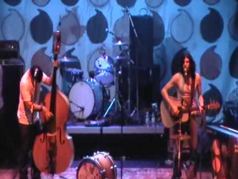 The Avett Brothers- 'Shame' Live Newport Music Hall Columbus, Oh 06/20/2009