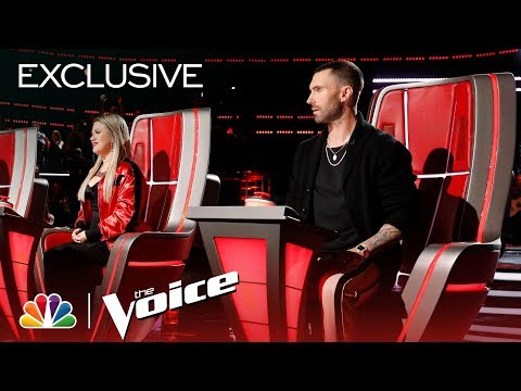The Voice 2018 - Let the Blind Auditions Begin! (Digital Exclusive)
