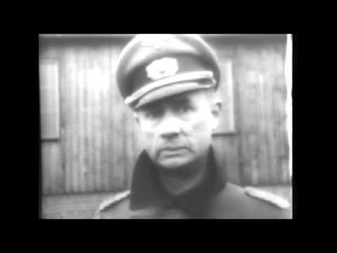 Original USA footage of the Nazi Concentration Camps (music Fred Vogels)
