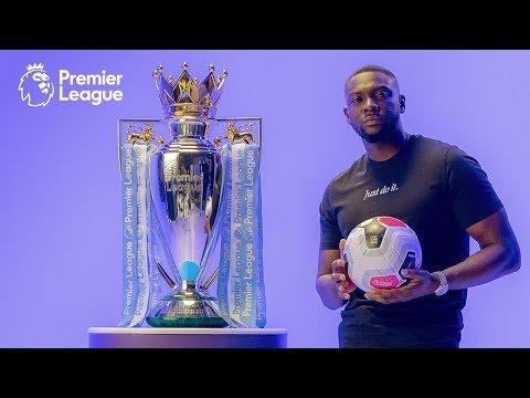 Rapman - Premier League Wrap Up