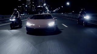 New Lamborghini Huracan review