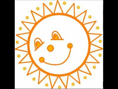 KARAOKE Sunny Lyrics (歌詞付き) - G Minor