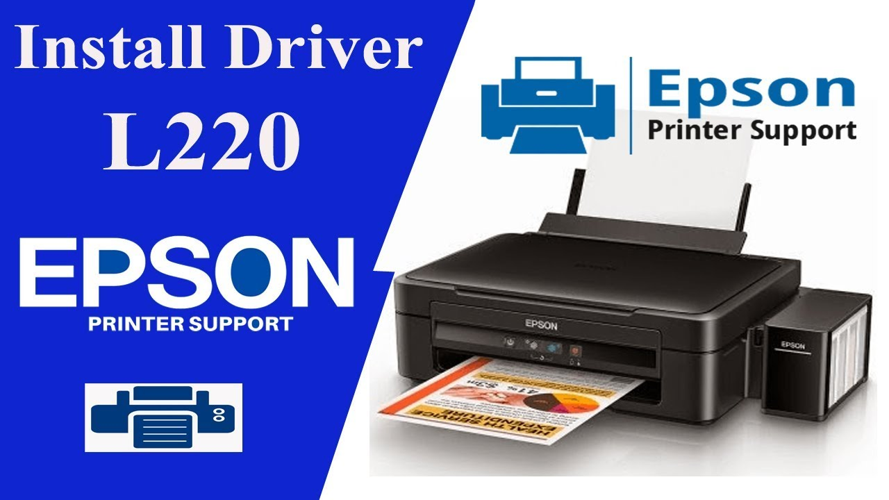 download driver scanner epson l220 free