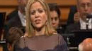 Renee Fleming - Strauss Four Last Songs - Beim Schlafengehen