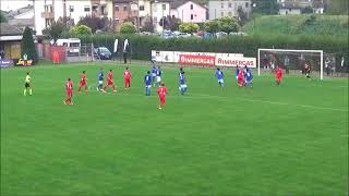 Serie D Girone D Lentigione-Mezzolara 0-0