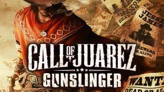 O que é Call of Juarez: Gunslinger? (PC, Xbox 360, PS3) [BR]