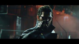 Видео взято с канала Deus Ex