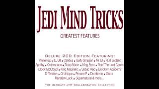 "Jedi Mind Tricks (Vinnie Paz + Stoupe)  - ""Watch Your Step"" [Official Audio]"