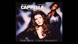 Cappella - move on baby (Original Mix) [1994]