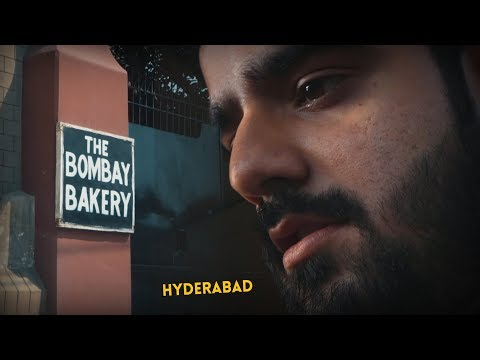THE MYSTERIOUS BAKERY OF HYDERABAD