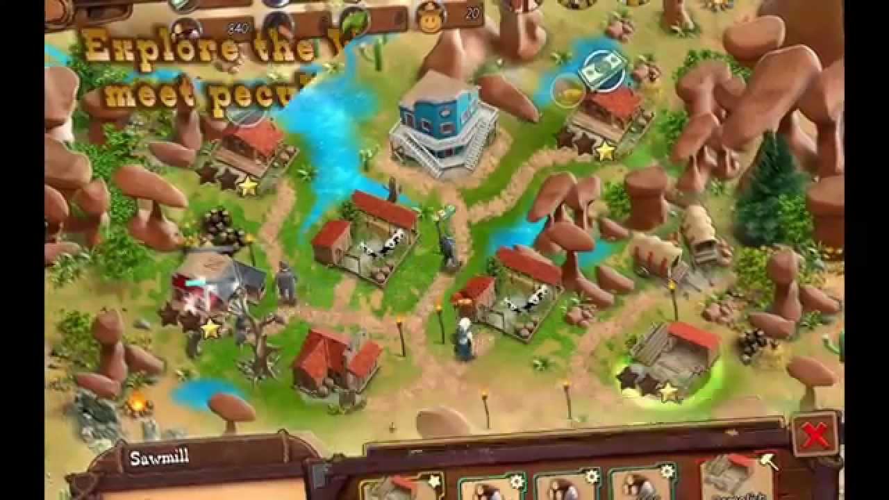 Country Tales Official Game Trailer YouTube - Country games