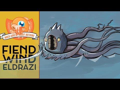 Much Abrew: Fiend Wind Eldrazi (Modern)
