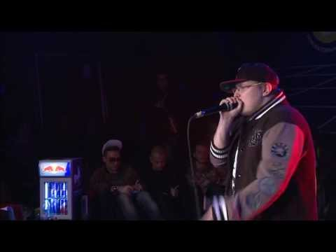 Iskulaatikko - Finland - 3rd Beatbox Battle World Championship