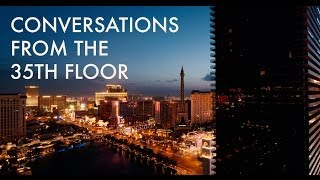 4K: Conversations from the 35th Floor - teaser