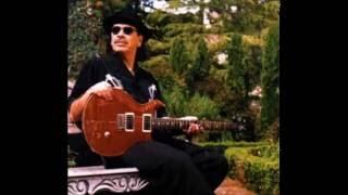 """Santana  """"Blues Magic """"!"""