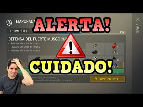 TODOS ALERTA CON EL FUERTE MUSGO! | LAST DAY ON EARTH: SURVIVAL [RidoMeyer]