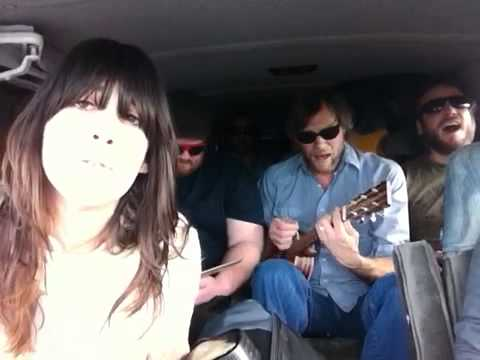 Patsy Cline - She's Got You - Cover by Nicki Bluhm and The Gramblers - Van Session 14