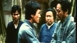 fist of fury part 2 1977 full movie