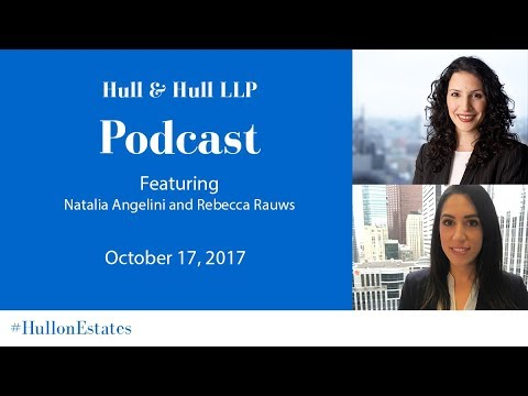 Hull on Estates #531: Beneficiary Designations for Insurance Policies