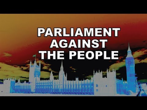 MPs vote to stop no deal Brexit prorogation of parliament!