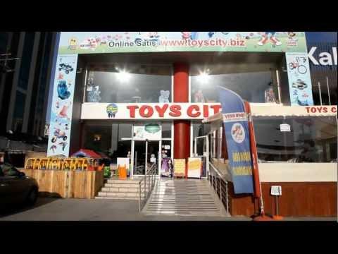 TOYS CITY Beylikdüzü / ISTANBUL