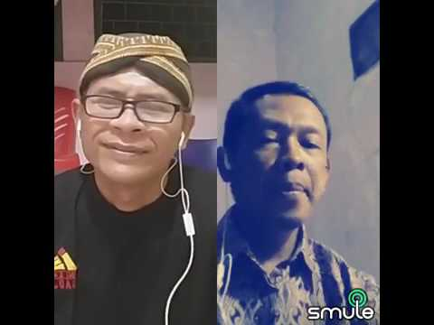 Langgam Gelo on Sing! Karaoke by MbahGarengpurwo and TVIC ANJAR19 KPK   Smule
