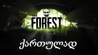The Forest ანრისთან ერთად / წყალქვეშა სამყარო (ნაწილი 8)