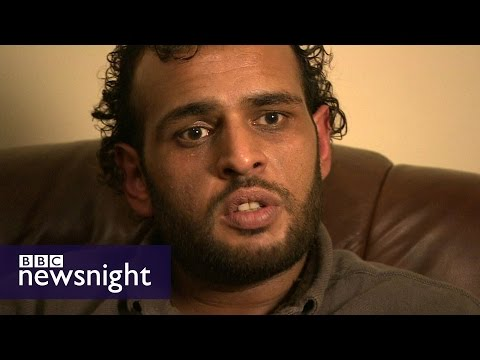 Survivors of the Gujarat riots speak out - Newsnight