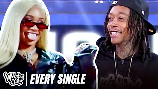 Download Every Single Season 13 & 14 Hood Jeopardy ft. Saweetie, Wiz Khalifa & More! 🤣 Wild 'N Out