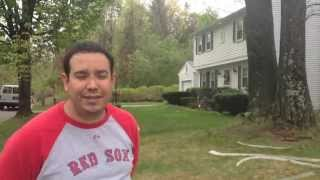 Yankee Home Improvement Customer Review: Siding in Western Mass