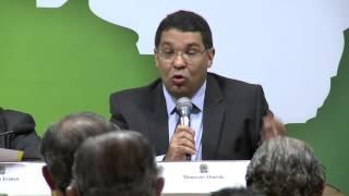 Íntegra - Palestra Mansueto Almeida  17/09/15 - Seminário do PSDB e ITV com Economistas