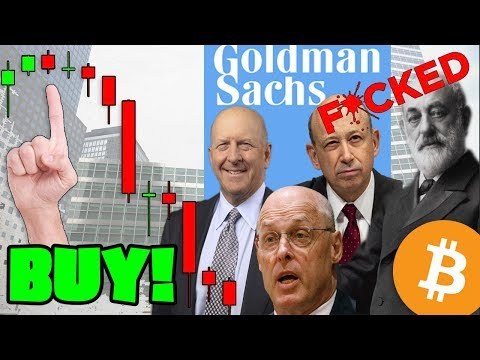 How Goldman Sachs F*cked Us… and Why I'm Still Optimistic!