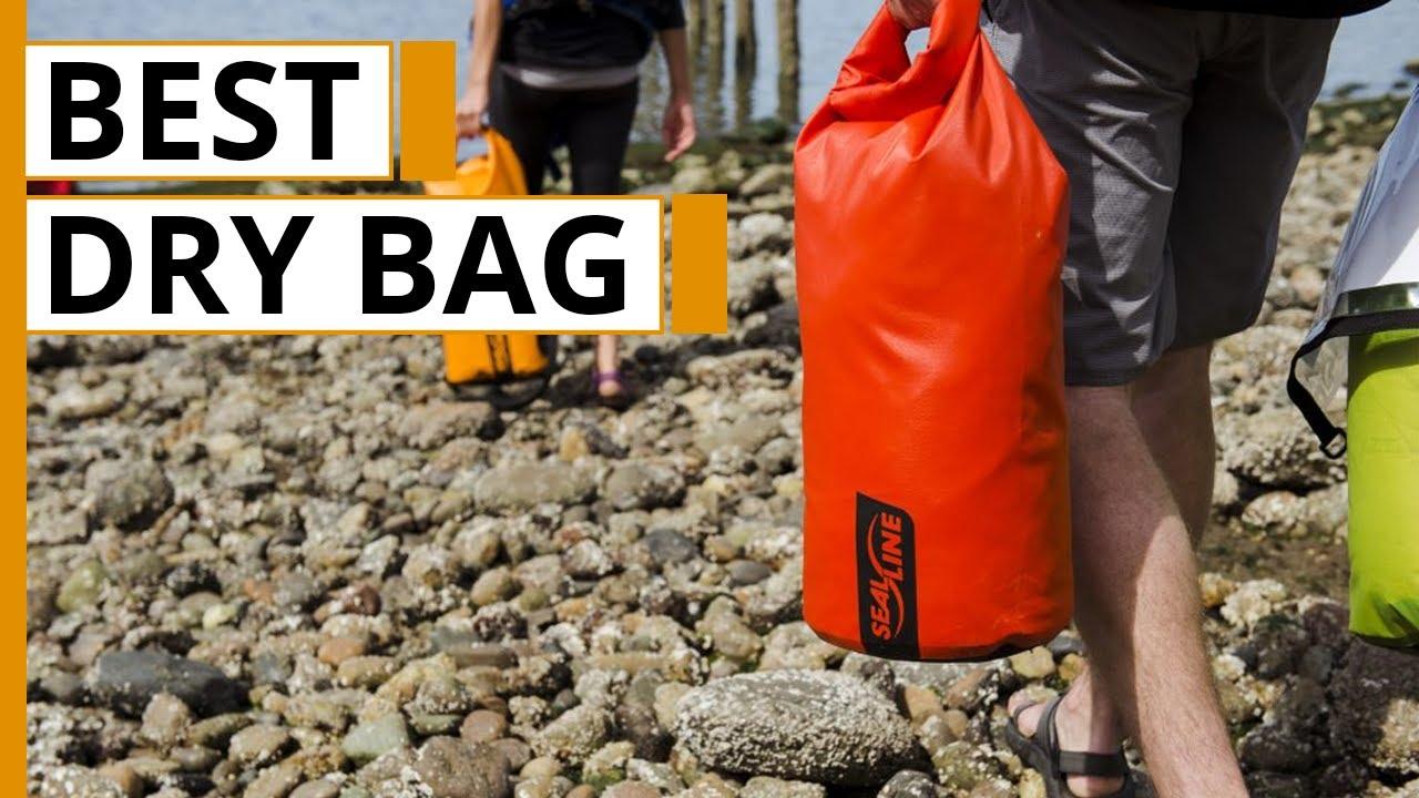 Top 5 Best Waterproof Dry Bag for Travel