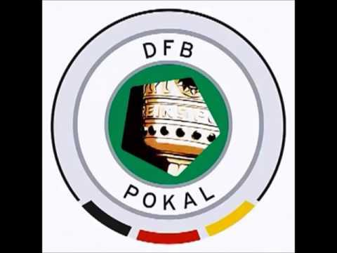 DFB-Pokal Einlaufmusik