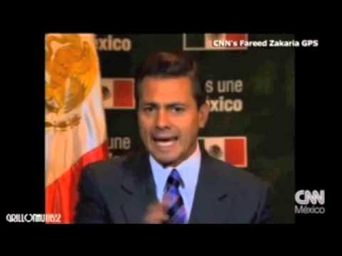 El Narcotráfico en México, la CIA y el proyecto MK Ultra Pt. 1