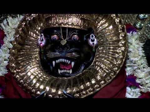 Mangal Arati Darshan of Sri Narasimha Dev 16/02/2019