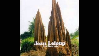 Watch Jean Leloup La Pluie video