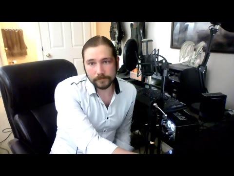 Live Stream Q&A w/ Mike The Music Snob