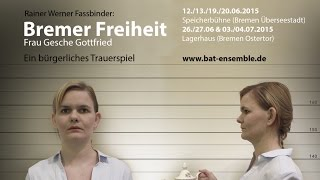 BAT Theater Spielzeit 2015 | Feature