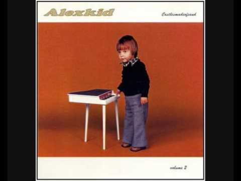 Alexkid - Sand Francisco