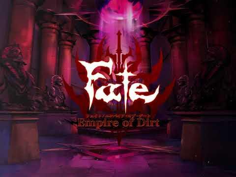 同人ゲーム【Fate/Empire Of Dirt】BGM - Harbinger