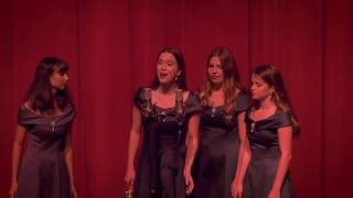 All I want for Christmas is You (Carey & Afansieff) - Poway High School Choral Program