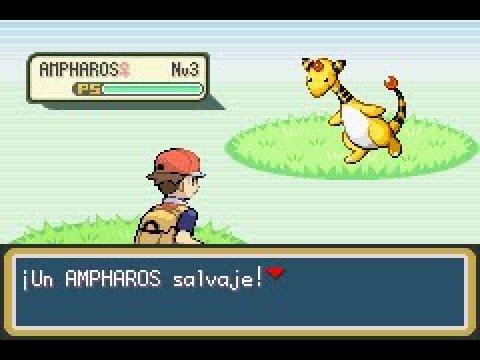 Pokemon hoja descargar para android randomlocke verde [ROM] Pokemon