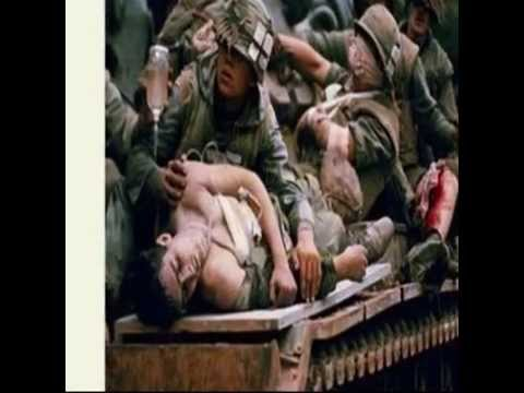 Abuse of a corpse, Vietnam Tet Offensive