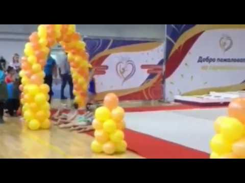 #гимнастика#котельники#Я́НА 1 МЕСТО НА ВТОРЫХ В ЕЕ ЖИЗНИ СОРЕВНОВАНИЯХ. 💝
